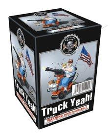 Truck Yeah - Case 16/1