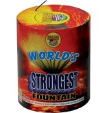 World Class World's Strongest Fountain - Case 18/1