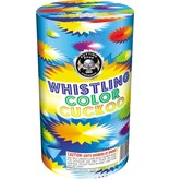 Cutting Edge Whistling Color Cuckoo