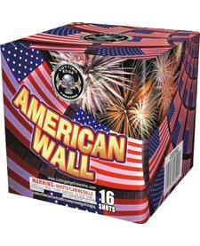 American Wall - Case 24/1