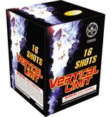 Cutting Edge Vertical Limit - Case 12/1