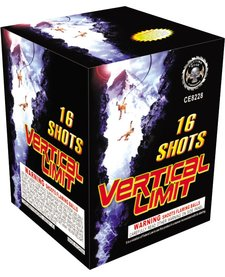 Vertical Limit - Case 12/1