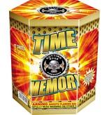 Cutting Edge Time Memory