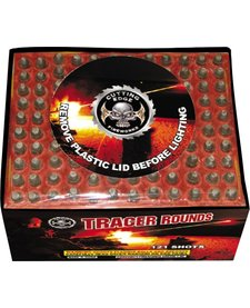 Tracer Rounds 121s - Case 24/1