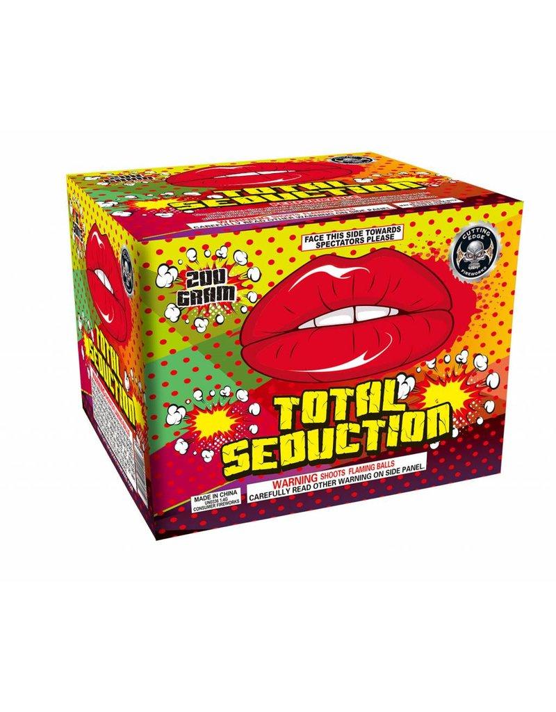 Cutting Edge Total Seduction