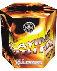 Playing With Fire - Case 6/1