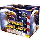 Cutting Edge Pride and Joy