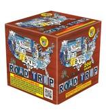 World Class Road Trip - Case 12/1