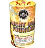 Cutting Edge Night Owl Fountain