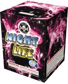 Night Life - Case 12/1