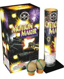 Motion Maker - Case 12/6