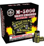 Cutting Edge Maxpop M-5000 Firecracker, CE - Box 36/1