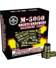 Maxpop M-5000 Firecracker, CE - Case 40/36