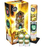 Cutting Edge Live Blast (Double Break) - 8 shells