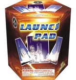 Cutting Edge Launch Pad - Case 24/1