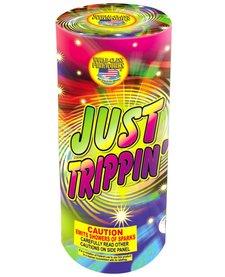 Just Trippin - Case 12/1