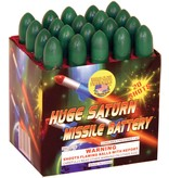 World Class Huge Saturn Missile 20s