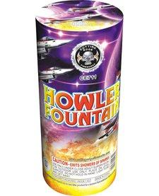 Howler Fountain - Case 24/1