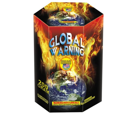World Class Global Warming