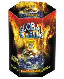 Global Warming - Case 32/1