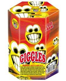 Giggles - Case 36/1