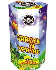 Garden in Spring, CE
