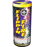 Cutting Edge Flippin Fire Fountain