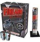 Cutting Edge Firearm 60 Gram Canister - Case 6/12