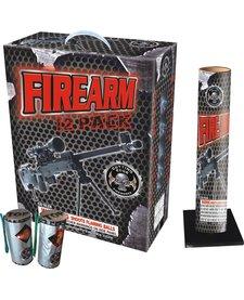 Firearm 60 Gram Canister - Case 6/12