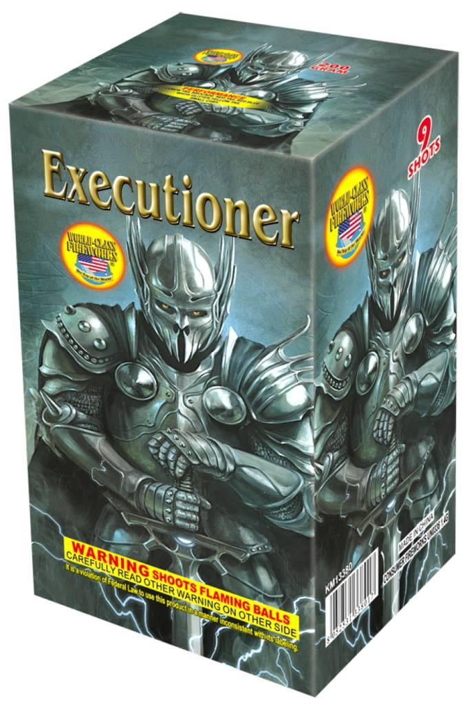 World Class Executioner