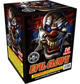 Cutting Edge Evil Clown, 200g, CE