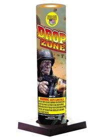 Drop Zone - Case 24/1