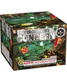 Environmental Concern - Case 4/1