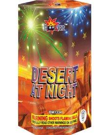 Desert at Night, BM - Case 40/1