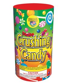 Crushing Candy - Case 16/1