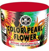 Cutting Edge Color Pearl Flower 48s, CE