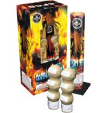 Cutting Edge Makin Fire (Triple Break) - 6 shells