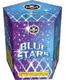 Blue Star w/ Report, CE - Case 36/1