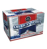 Cutting Edge American Spirit
