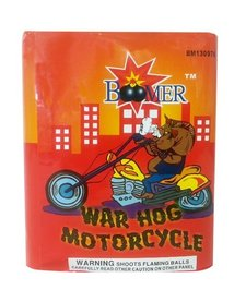 War Hog Motorcycle