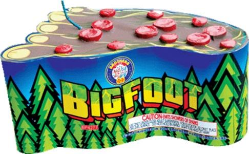 Brothers Big Foot