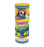 Cannon Tropical Fish