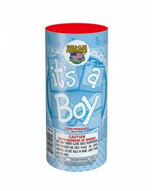 It's a Boy - Case 24/1