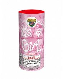 It's a Girl - Case 24/1