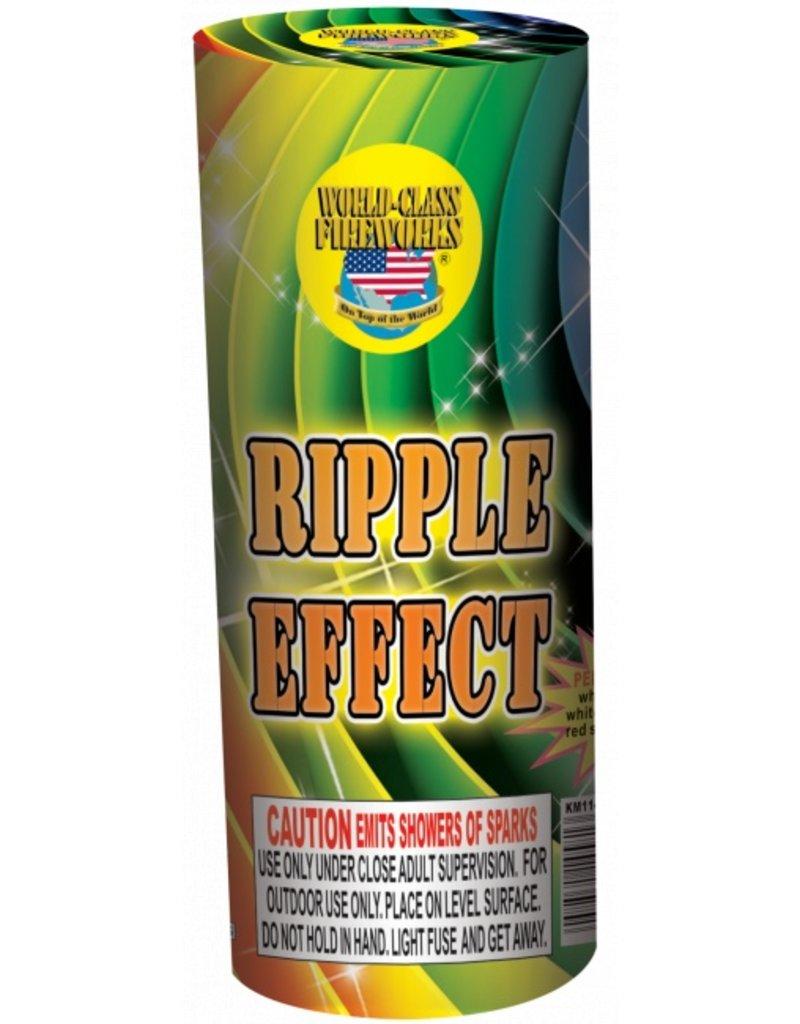 World Class Ripple Effect