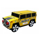 World Class Hummer H2 - Case 24/1