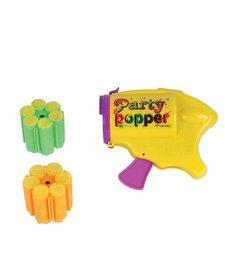 Party Popper Gun