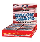Sky Bacon Bacon Adult Snaps - Box 30/20