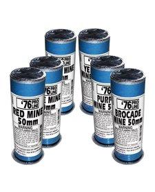 Mine Assortment 50mm