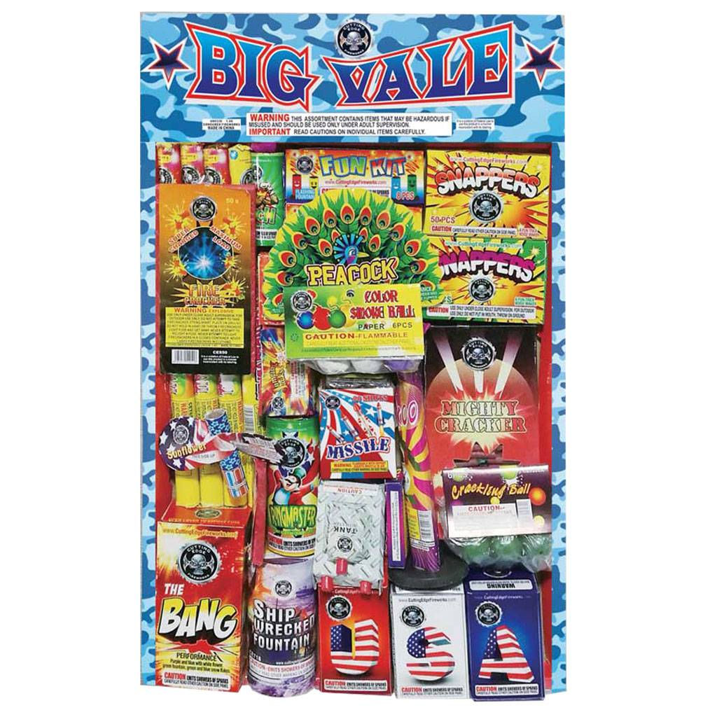 Big Value - Case 8/1